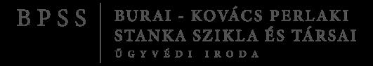 Burai-Kovács DSS