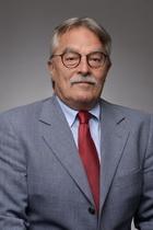 Dr. Dezső PERLAKI